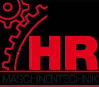 HR-Maschinentechnik